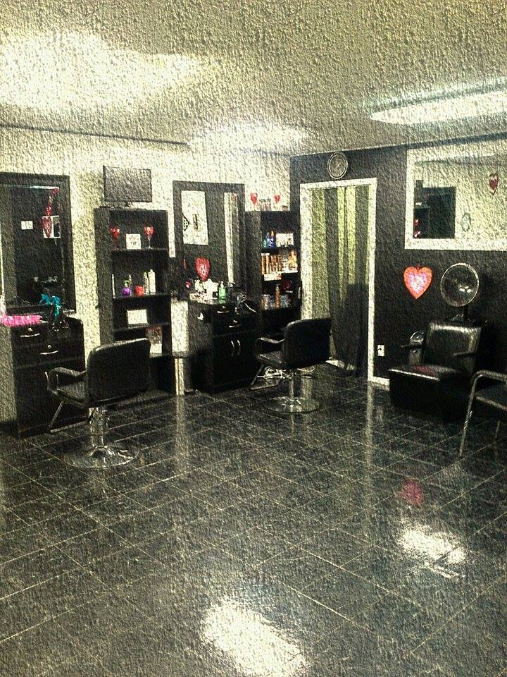 high rize salon san antonio